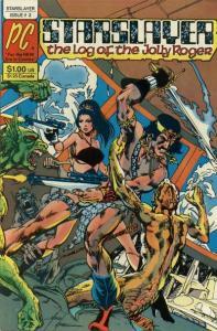 Starslayer-2-197x300 Hottest Comics 9/9: A Valiant Effort