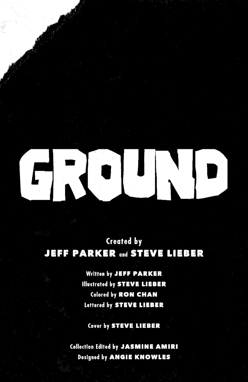 UNDERGROUND-REFERENCE-004 ComicList Previews: UNDERGROUND TP