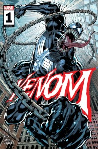 VENOM2021001_Cover1-198x300 You will become dependent on this new VENOM #1 trailer