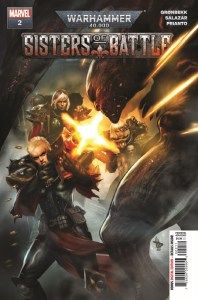 WARHAMMERSOB2021002_Preview-1-198x300 ComicList Previews: WARHAMMER 40000 SISTERS OF BATTLE #2 (OF 5)
