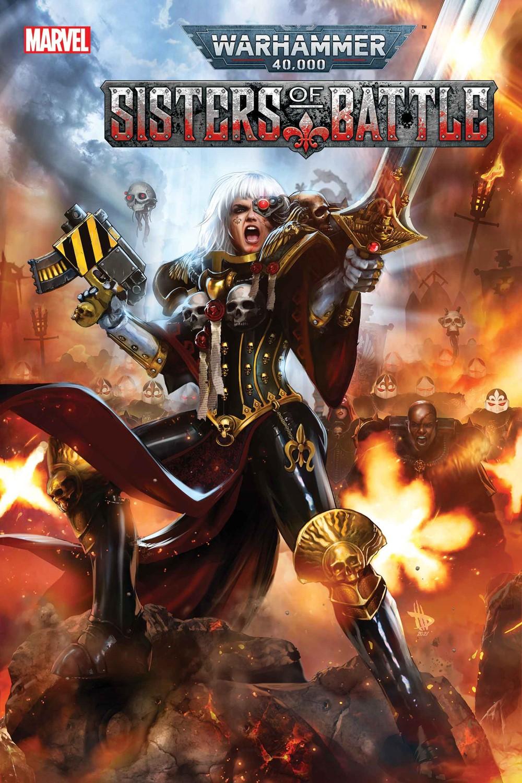 WARHAMMERSOB2021005-Wilkins Marvel Comics December 2021 Solicitations