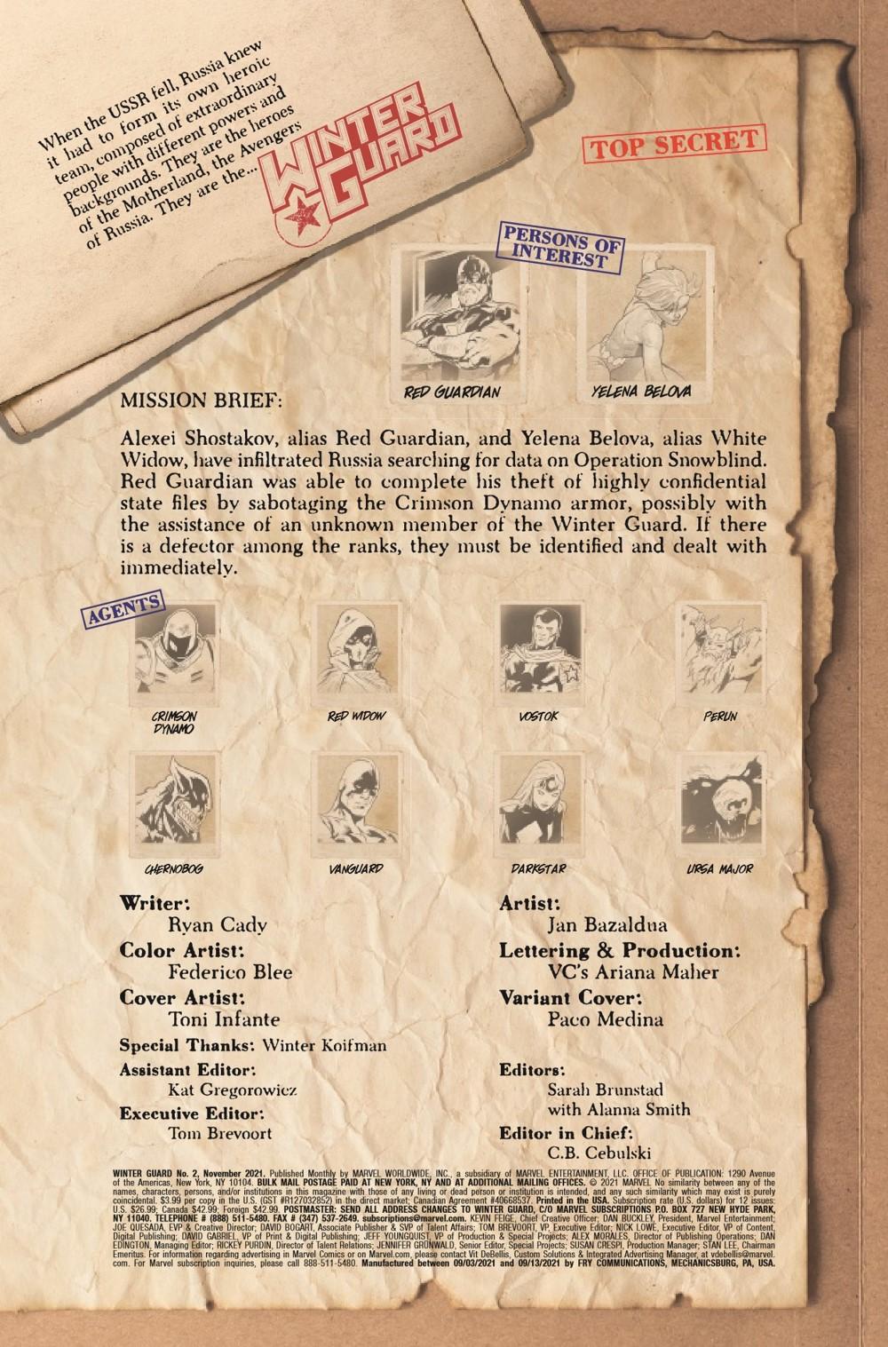 WINTERG2021002_Preview-2 ComicList Previews: WINTER GUARD #2 (OF 4)