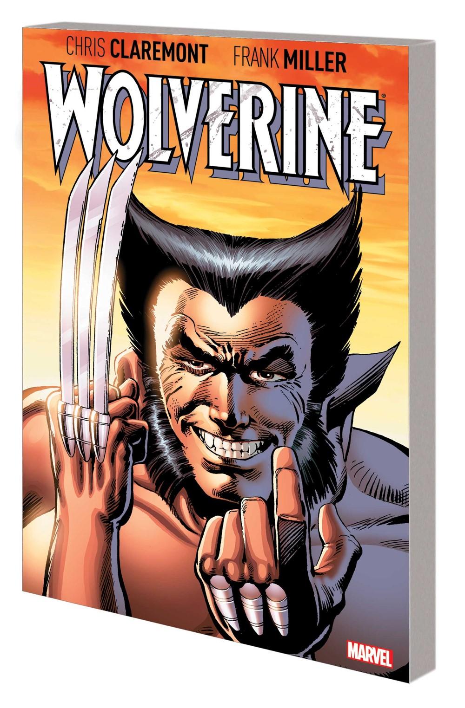 WOLVERINE_C_M_DELUXE_TPB Marvel Comics December 2021 Solicitations