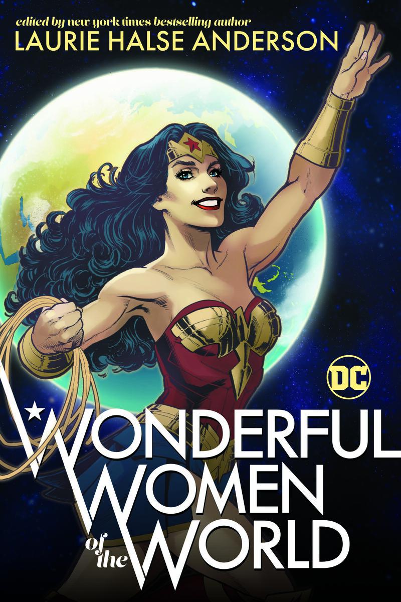 WWotW.Cv-2_61524929b7cfc5.39837760 DC Comics announces events surrounding 80th anniversary of Wonder Woman
