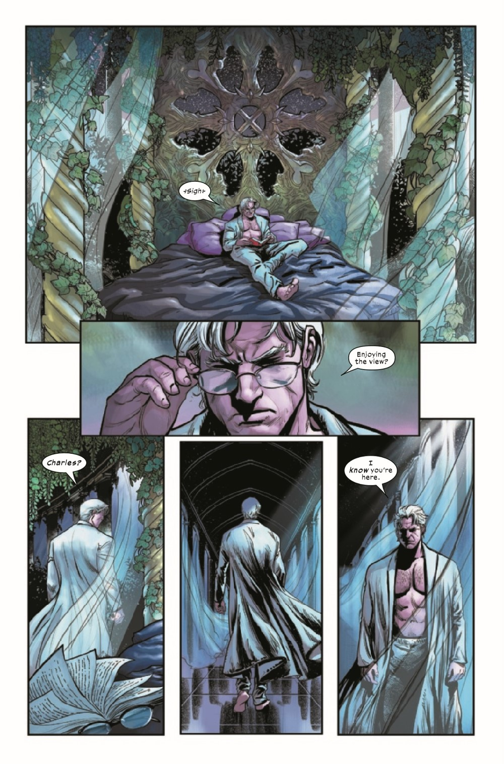 XMENTRIAL2021002_Preview-2 ComicList Previews: X-MEN THE TRIAL OF MAGNETO #2 (OF 5)