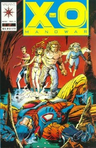 XO-Manowar-4-195x300 Hottest Comics 9/9: A Valiant Effort