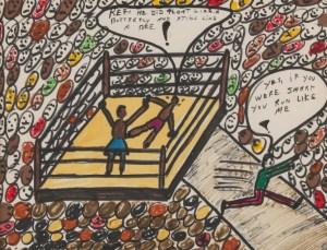 "ali1-300x229 ""The Greatest"": Muhammad Ali's Art hits Bonhams Auction House"