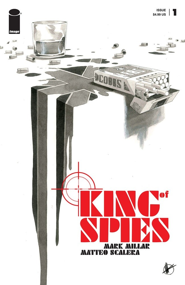 kingofspies_01b Image Comics December 2021 Solicitations