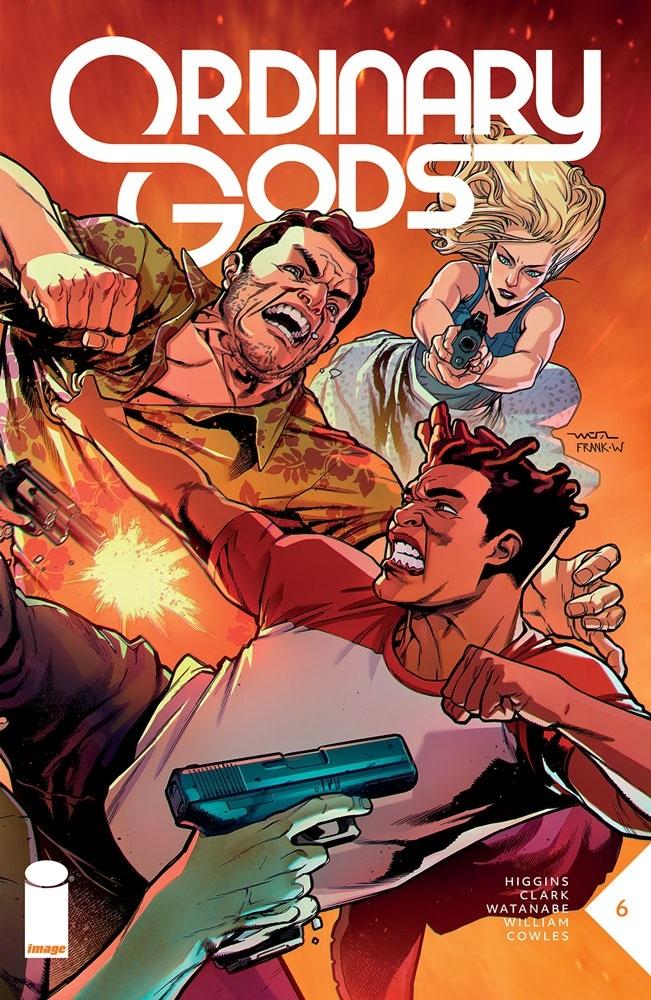 ordinarygods06a Image Comics December 2021 Solicitations