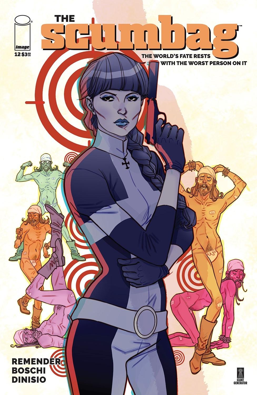scumbag12b_cov_dia Image Comics December 2021 Solicitations