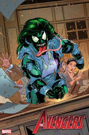 75960608857704931 ComicList: Marvel Comics New Releases for 10/13/2021