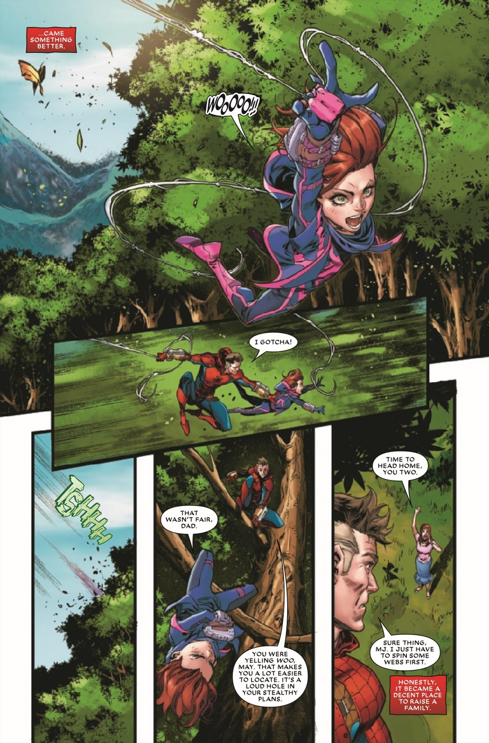 DARKAGES2021002_Preview-6 ComicList Previews: DARK AGES #2 (OF 6)