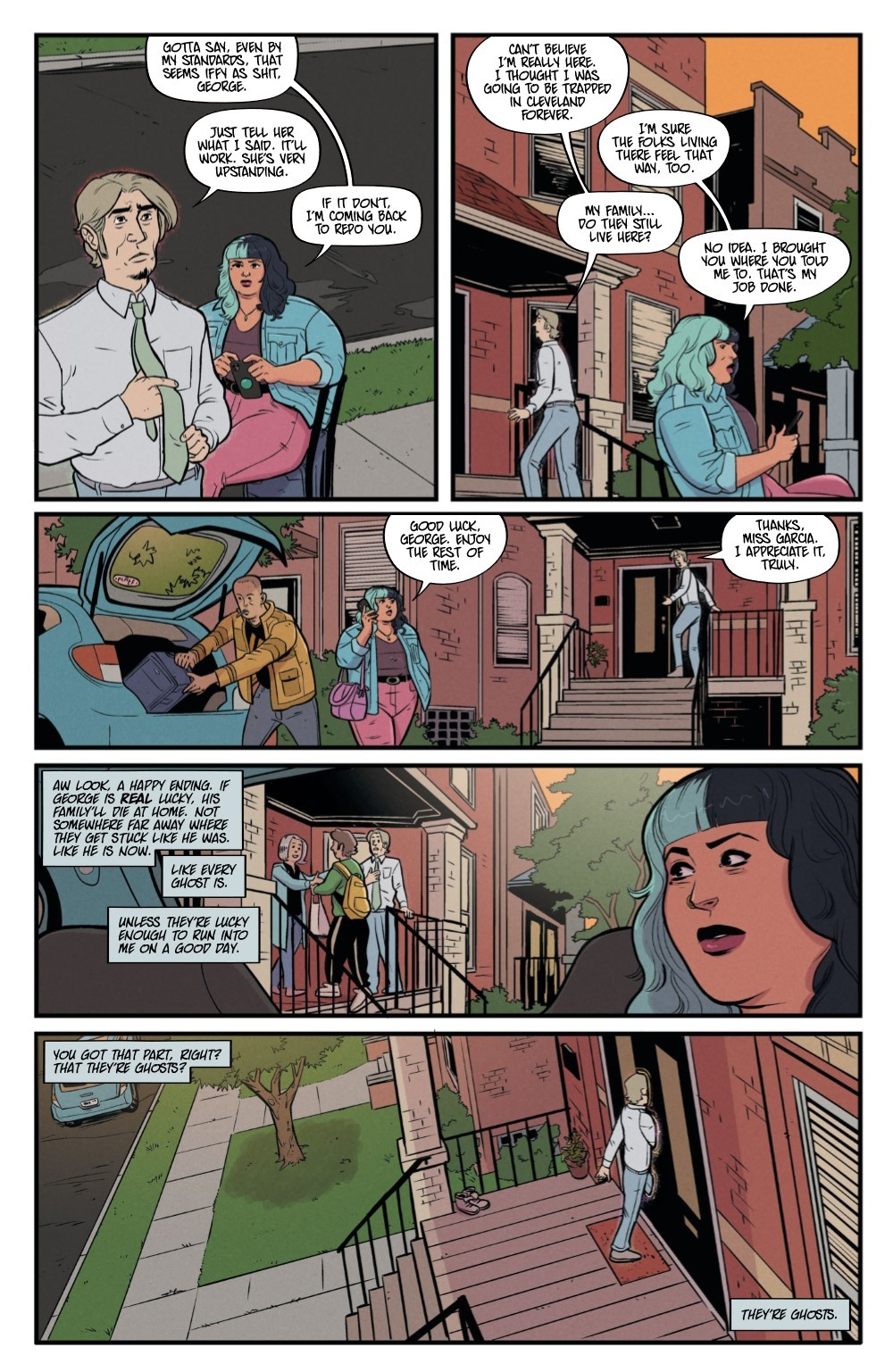 DIRTBAGRAPTURE1-MARKETING-06 ComicList Previews: DIRTBAG RAPTURE #1