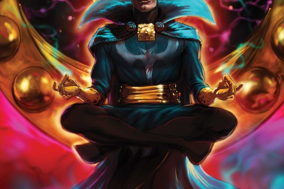 DRSDEATH2021004_full_cov Magic and murder collide in the finale of DEATH OF DOCTOR STRANGE