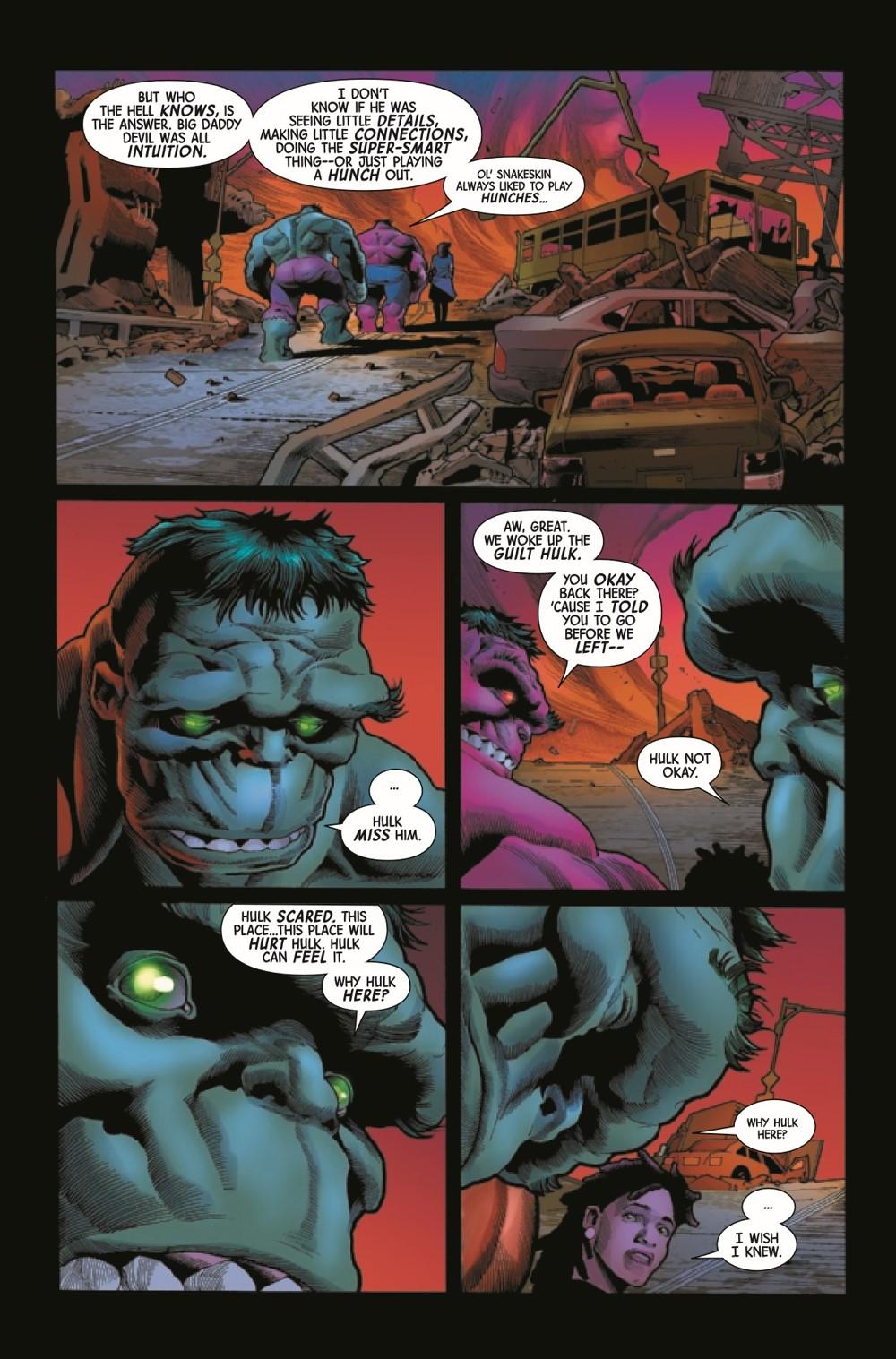 HULK2018050_Preview-4 ComicList Previews: IMMORTAL HULK #50