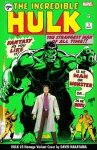 HULK2021003_Nakayama_homagecover-194x300 Marvel's past is present in January's Homage Variant Covers
