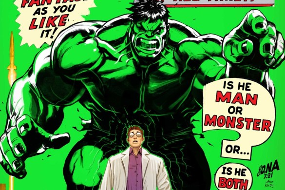 HULK2021003_Nakayama_homagecover Marvel's past is present in January's Homage Variant Covers