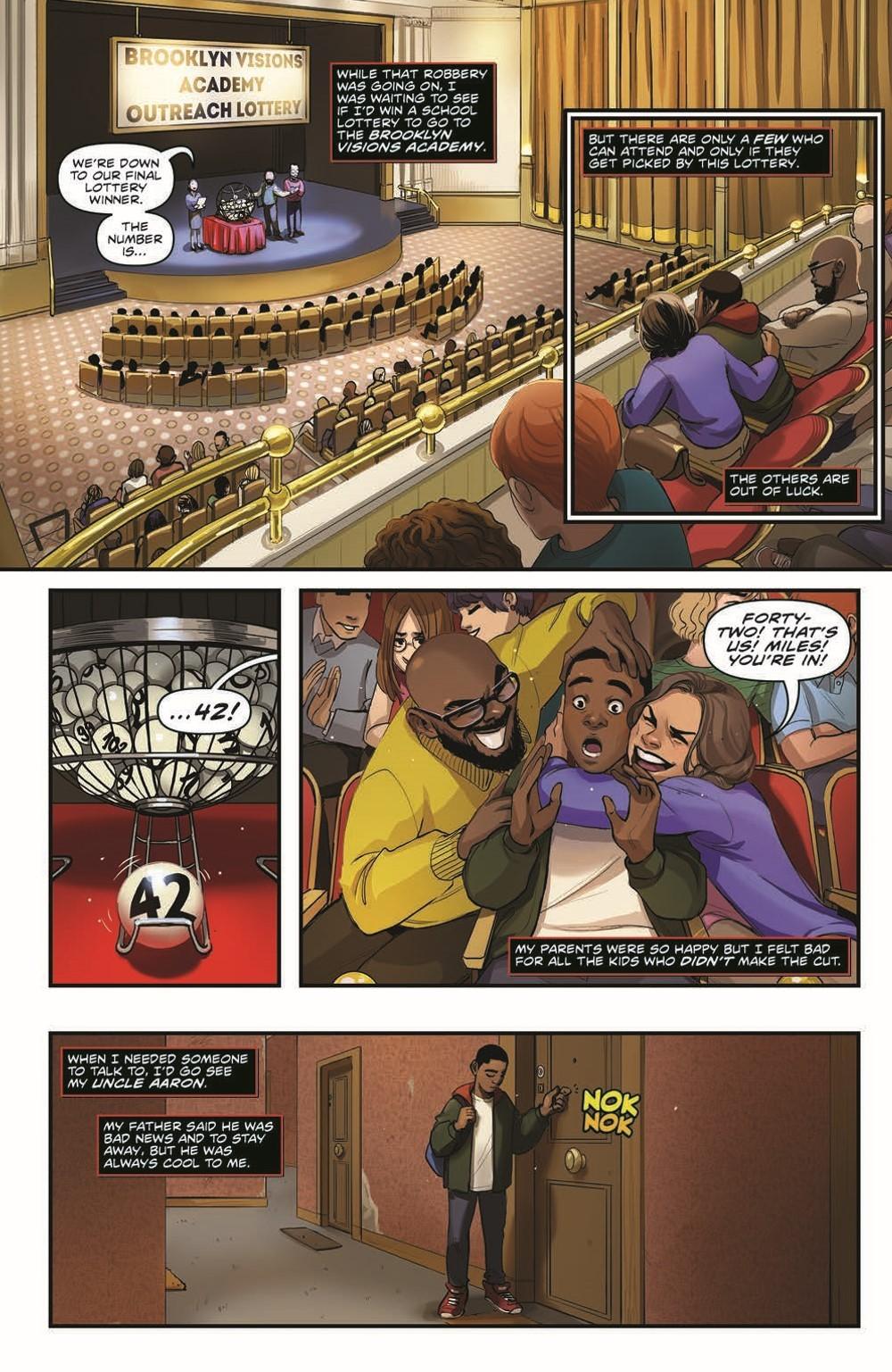 MA-Origins04_pr-5 ComicList Previews: MARVEL ACTION ORIGINS #4 (OF 5)