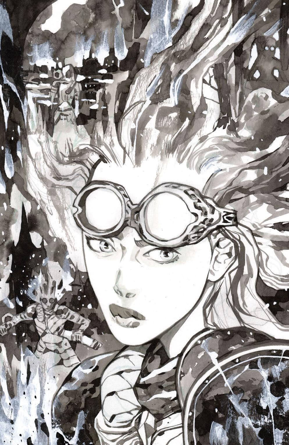 Magic_007_Cover_C2_HiddenSpark ComicList: BOOM! Studios New Releases for 10/06/2021