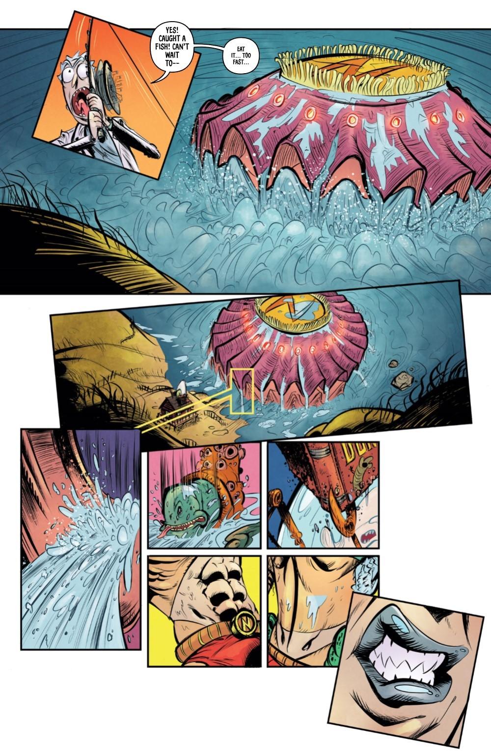 RM-MRNIMBUS-1-REFERENCE-10 ComicList Previews: RICK AND MORTY MR. NIMBUS #1