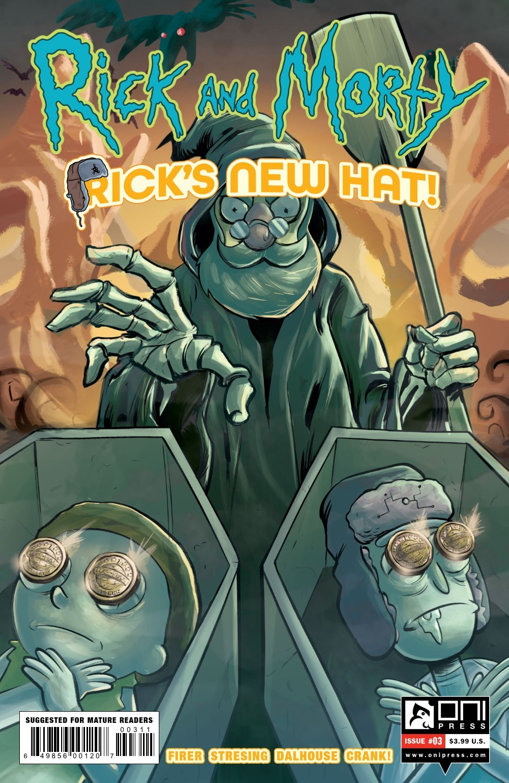 RM-RNH-3-REFERENCE-01 ComicList: Oni Press New Releases for 10/06/2021