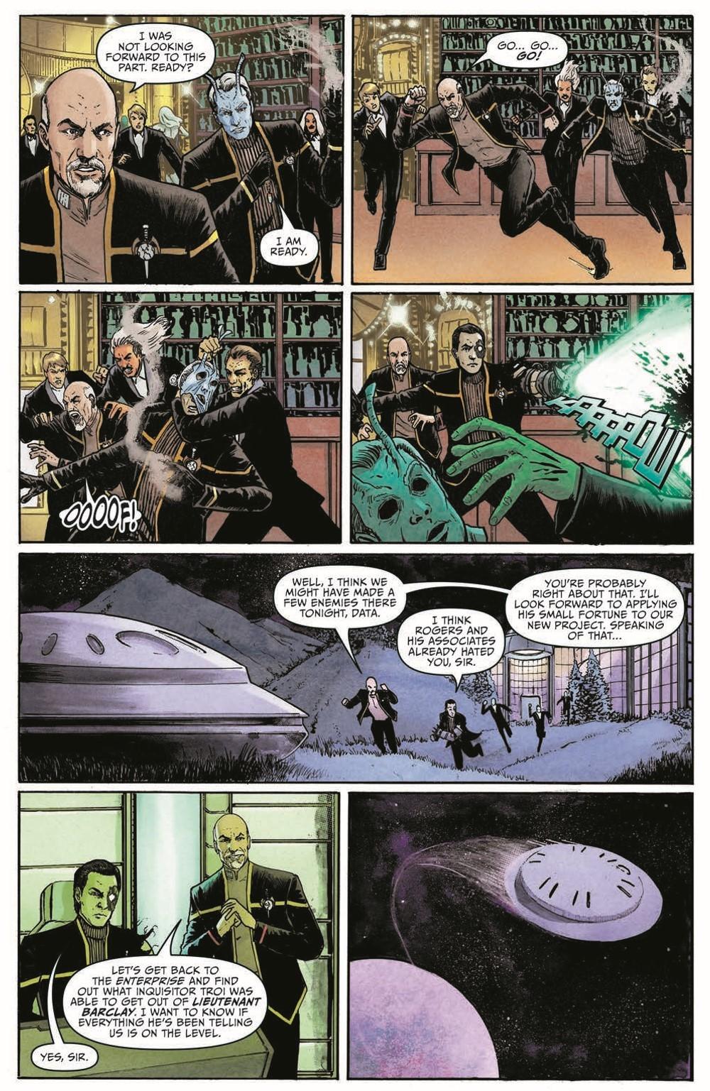 ST_TMW01-pr-5 ComicList Previews: STAR TREK THE MIRROR WAR #1