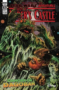 SW_GoVC03-CvrA-198x300 ComicList Previews: STAR WARS ADVENTURES GHOST OF VADER'S CASTLE #3 (OF 5)