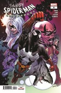 SYMBIOTESMCR2021004_Preview-1-198x300 ComicList Previews: SYMBIOTE SPIDER-MAN CROSSROADS #4 (OF 5)