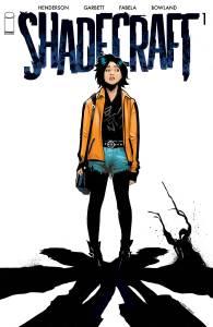 Shadecraft-1-195x300 Comic Trends & Oddballs: Shadecraft and King Spawn