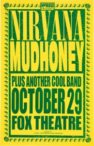 lf-65-194x300 Concert Poster Auctions 10/12: PAE Closes Oct Auc & More Updates