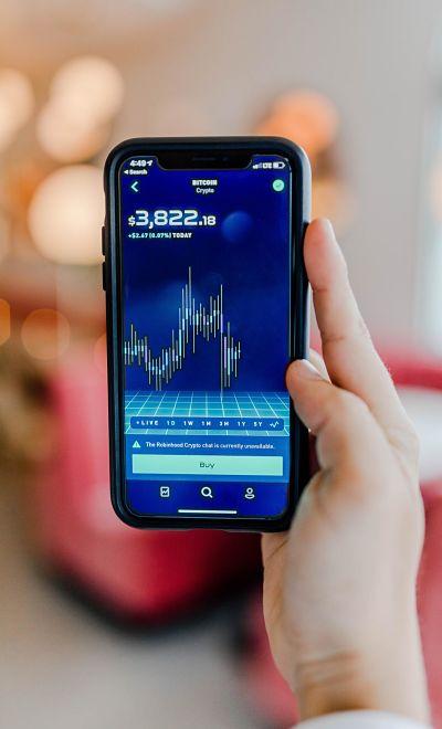 App para invertir: ¡No desperdicies tu dinero, inviértelo!