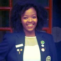 Golden Key Spotlight: Nozipho Nkabinde