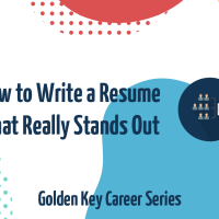 Get expert resume-writing tips to help you succeed