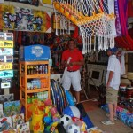 The top gift shop in Sosua