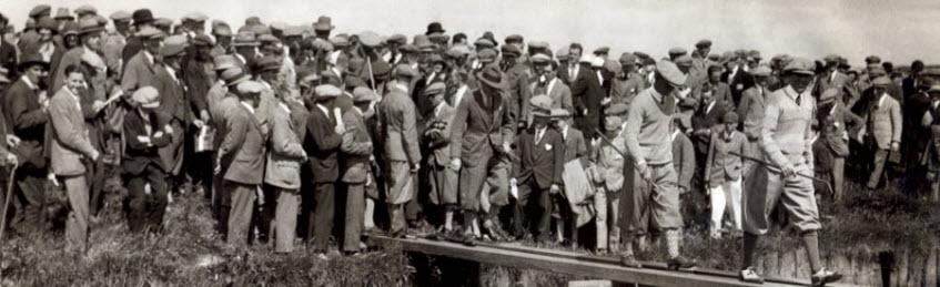 Prestwick Golf Club, image: prestwickgc.co.uk