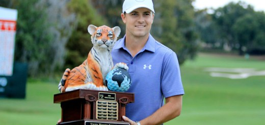 Jordan Spieth Wins Hero World Challenge, image: golfweek.com
