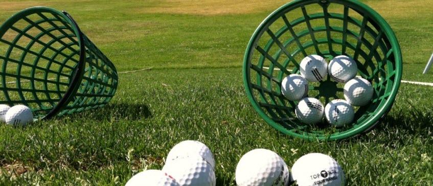 Golf Range Balls, image: etowahvalley.com