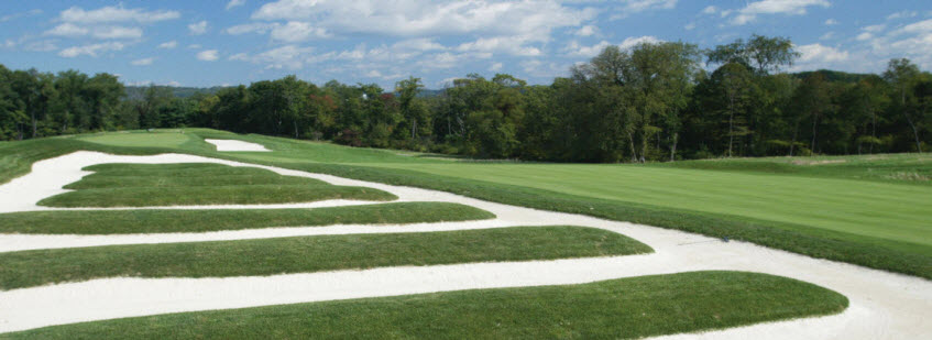 Oakmont Country Club, image: golfweek.com