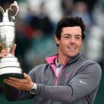 Rory McIlroy Wins 2014 Open Championship