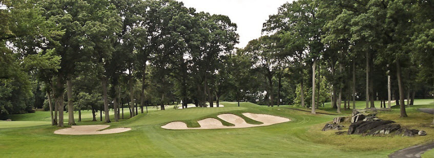 Winged Foot Golf Club, image: golftripper.com