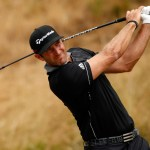 Dustin Johnson Struggles, Shooting a 3rd Round 75
