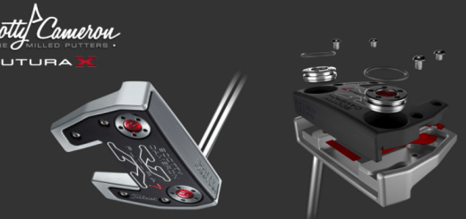 All New Scotty Cameron Futura X7 and X7M Putters