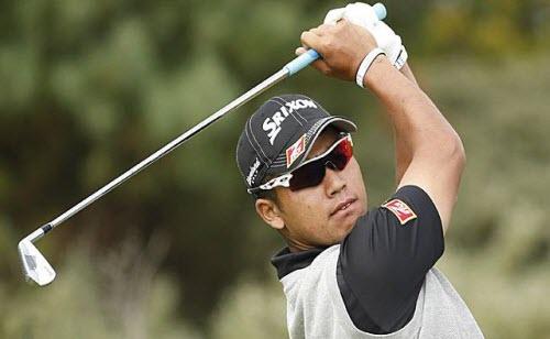 Hideki Matsuyama, image: dotnetnuked.com