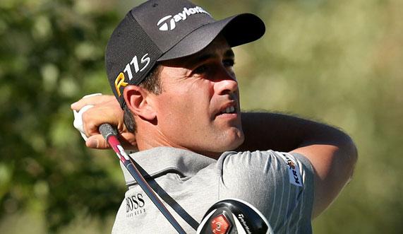Alexandre Rocha, image: golf.org.au