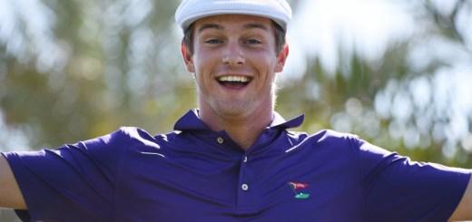 Bryson DeChambeau, golfpunkhq.com