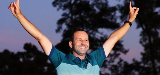 Sergio Garcia, image: thenewyorker.com