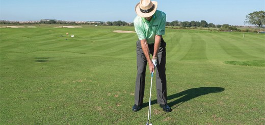 MVP Sports MorodZ Alignment Rods, image: mvpgolfshop.com