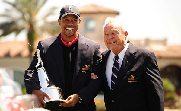 Tiger Woods Wins Arnold Palmer Invitational 2013, image: golf.com