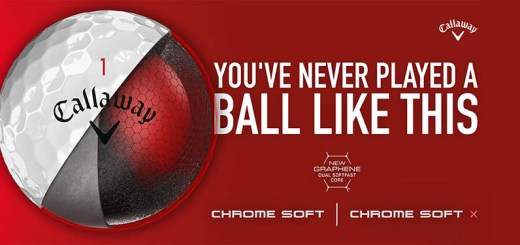 2018 Callaway Chrome Soft Launch, image: callawaygolf.com