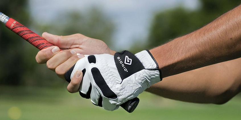 Bionic StableGrip Golf Glove, image: businessinsider.com
